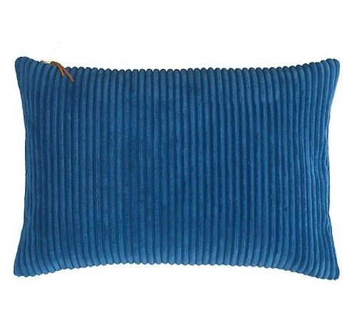 Breckenridge Pillow - Blue