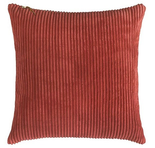 Breckenridge Pillow - Red