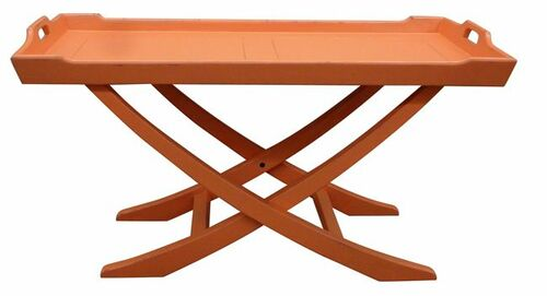 Chedi Tray Coffee Table