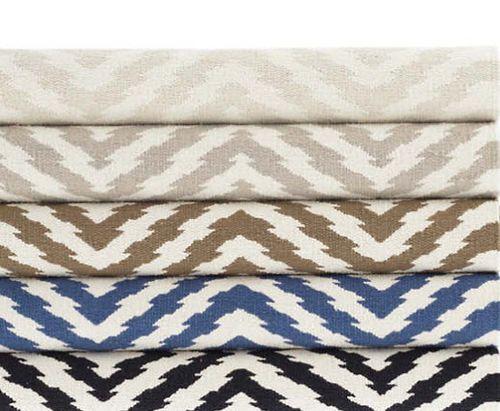 Clover Grey Cotton Woven Rug<font color=a8bb35> 20% off</font>