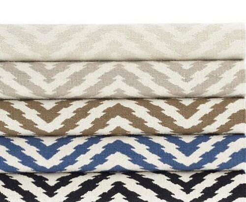 Clover Grey Cotton Woven Rug<font color=a8bb35> Taking Pre Orders</font>