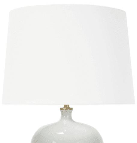 Darla Ceramic Table Lamp