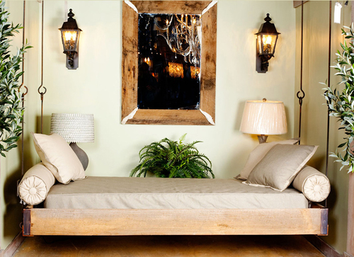 Low Country Bed Swing