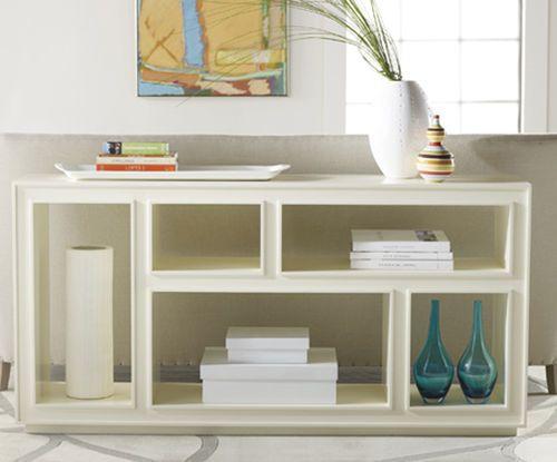 Malibu Horizontal Bookcase