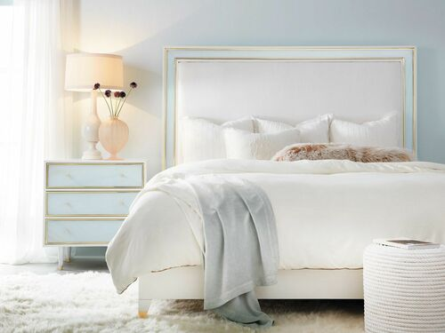 Seaglass Bed - Two Sizes <font color=a8bb35>NEW</font>