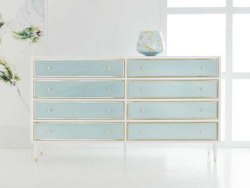Seaglass Dresser
