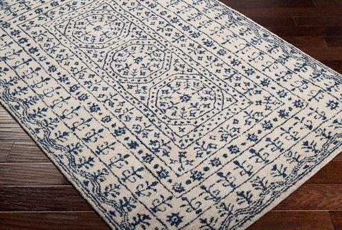 Smithsonian Hand Tufted Rug