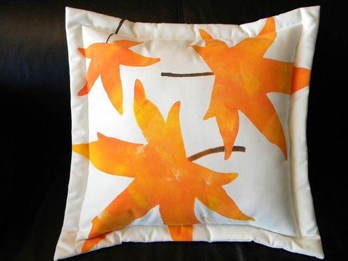 Sweetgum Pillow