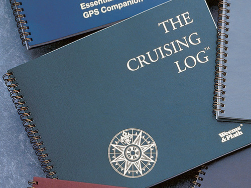 The Cruising Log