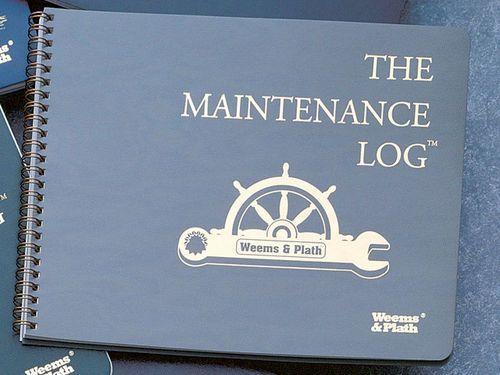The Maintenance Log