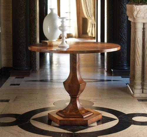Italian Center Table