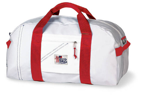Newport Large Square Sailor Duffel Bag