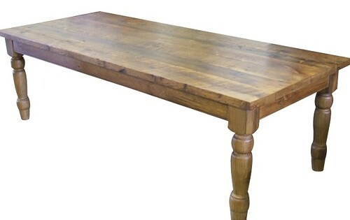 Old Pine Farm Dining Table