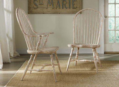 Palmetto Windsor Chairs