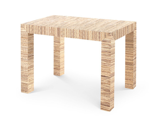 Parsons Side Table Papyrus