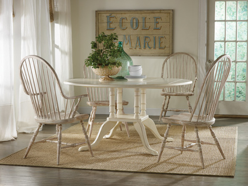Siesta Key Dining Table In Three Sizes For Sale Cottage
