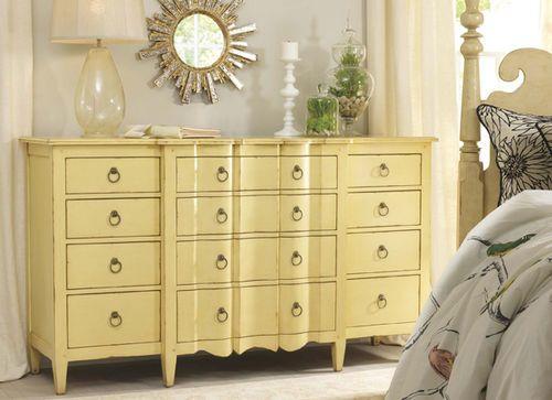 St. Simons Dresser