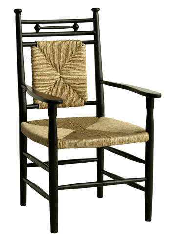 Abigail Dining Arm Chair