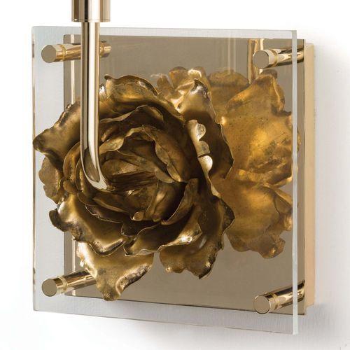 Adeline Gold Sconce