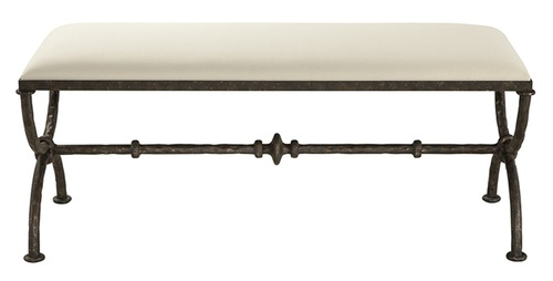Agora Bench Large <font color=a8bb35> Sold Out</font>