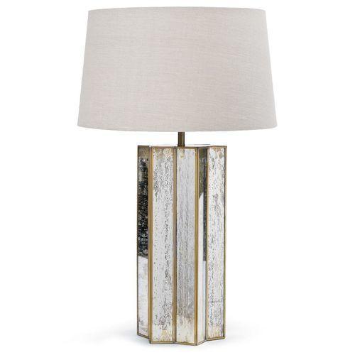 Alexa Table Lamp