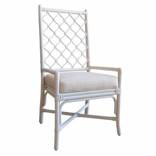 Ambrose Arm Chair in Three Colors