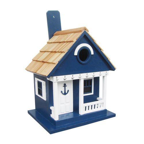 Anchor Cottage Birdhouse