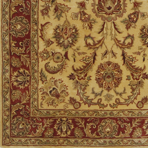 Ancient Treasures Hand Tufted Rug *Low Stock