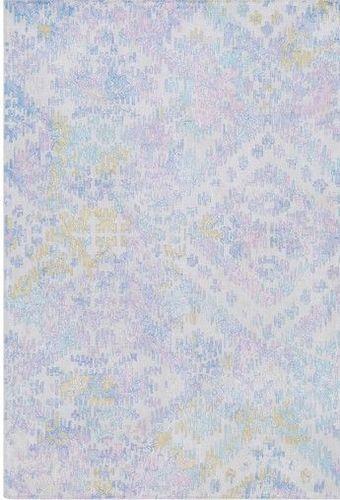 Antigua Sky Blue Hand Tufted Rug