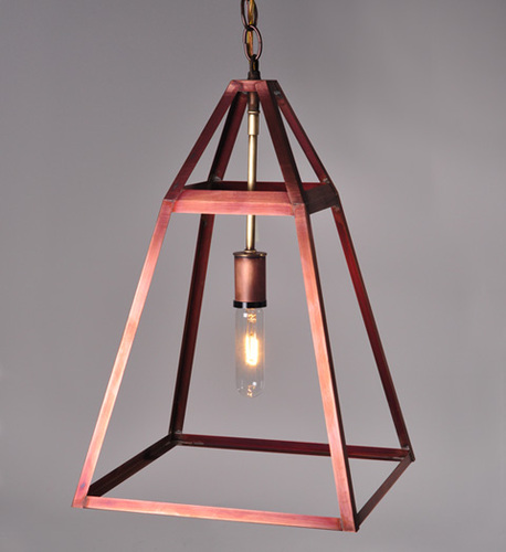 Appledore Collection Hanging Pendant Light