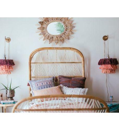 Ara Twin Bed