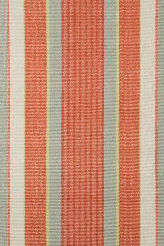 Autumn Stripe Cotton Rug<font color=a8bb35> 20% off</font>