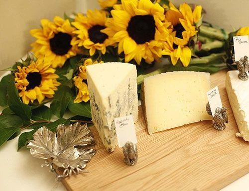 Autumn Vine Cheese Board *Backorder