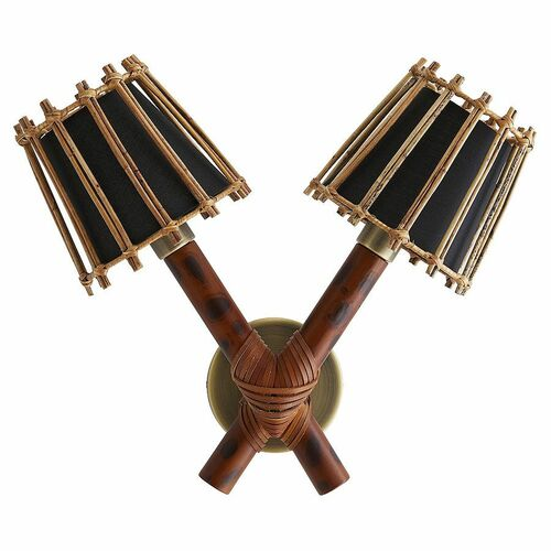 Avalon Sconce - Two Shade Options