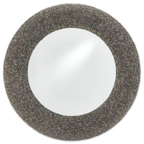 Batad Shell Mirror Round