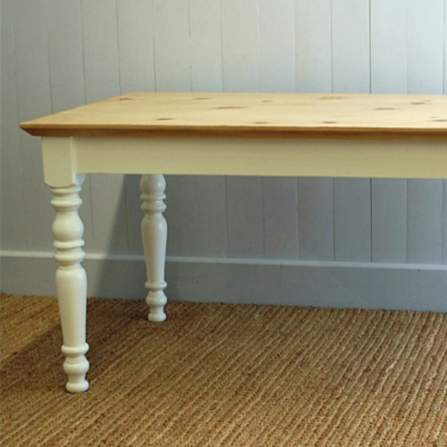 Beach House Dining Table in Two Sizes