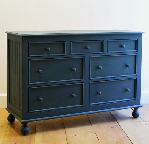 Farmhouse Lowboy