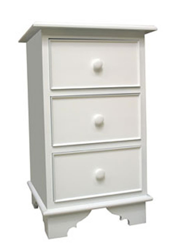 Beaufort Nightstand
