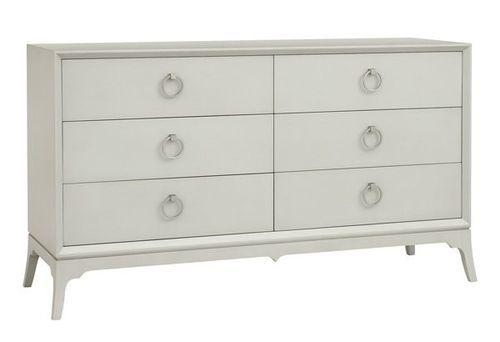 Bennett 6-Drawer Dresser
