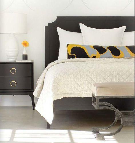 Bennett Bed Luxe