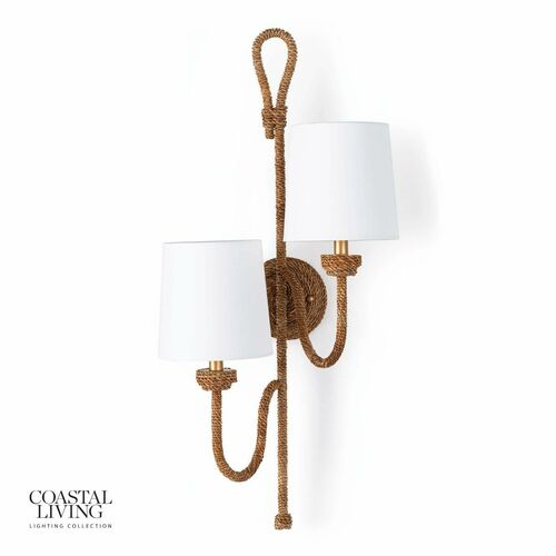 Bimini Sconce Double *NEW*