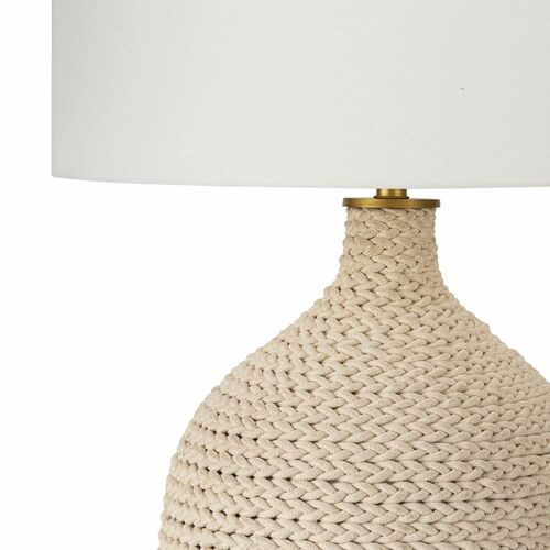 Biscayne Table Lamp *Backorder