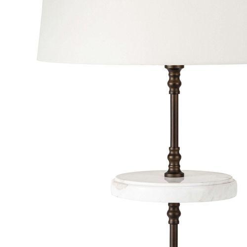 Bistro Oil Rubbed Bronze Table Lamp