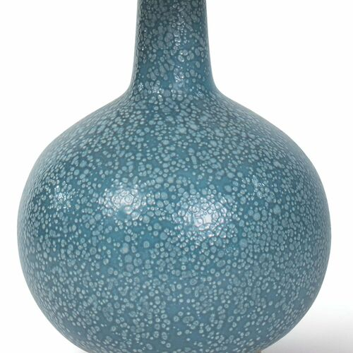 Blue Moon II Ceramic Table Lamp<font color=a8bb35> NEW</font>