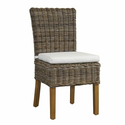 Boca Kubu Dining Chair <font color=cf2317>NEW</font>
