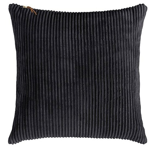 Breckenridge Pillow - Black