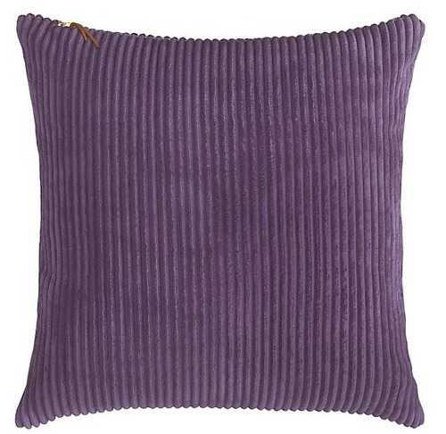 Breckenridge Pillow - Plum
