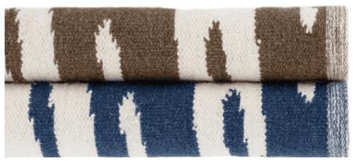 Briar Camel Woven Wool Rug
