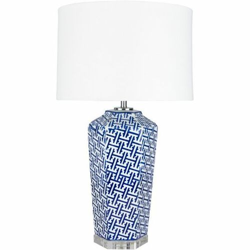 Briarcrest Table Lamp <font color=a8bb35> NEW</font>