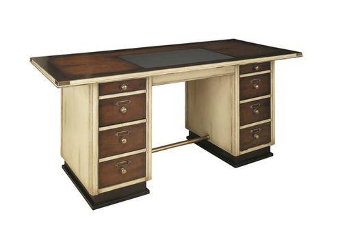 Captain's Desk - Two Color Options *Sold out